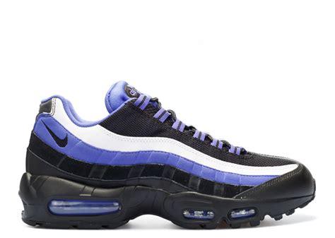 air max 95 air max 95 quot quot nike 749766 501 black purple