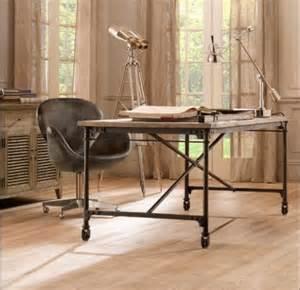 Cool Diy Desk Diy Office 5 Cool Desks Made From Doors Officefurnituredeals Design News