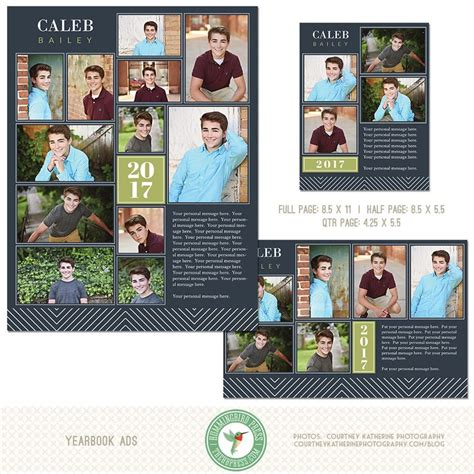 yearbook ad templates free 1000 ideas about senior ads on senior