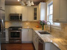 painting kitchen cabinets boca raton 1000 images about kitchen sle on l shaped