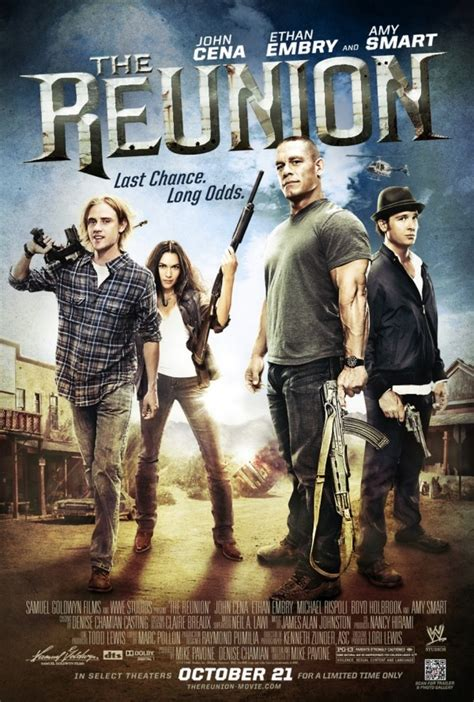 film action xl the reunion