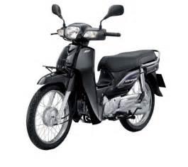 Honda Supplier Portal Modenas Kriss 125i Efi Dilancarkan Di Greece Kini Di
