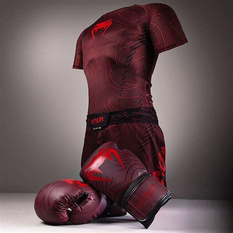 Venum Nightcrawler Celana Mma Fightshorts Blue venum nightcrawler fight gear