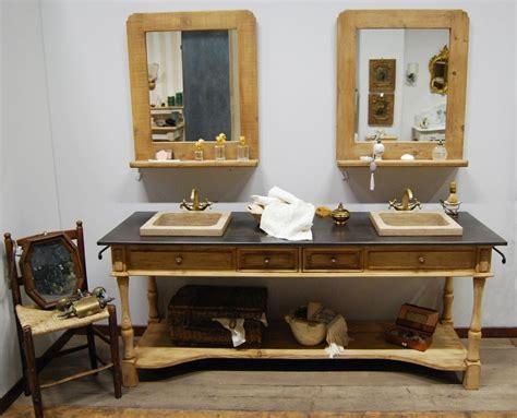 arredo bagno stile antico fabulous mobile da bagno in stile provenzale realizzato in