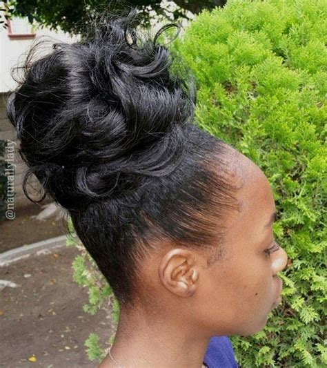 hairstyles for black women with weave damaged hair 50 updo hairstyles for black women ranging from elegant to