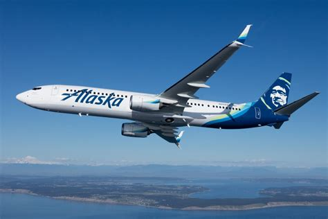 alaska airlines swaps  max  orders  max  airways