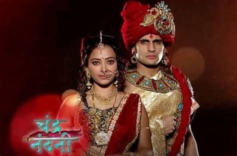 film india chandra nandini bintang chandra nandini rajat tokas shwita basu prasad