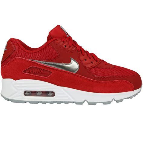 Nike Airmax 90 Half Tab For Man40 44 nike air max 90 essential schuhe turnschuhe sneaker herren echtleder grau blau ebay