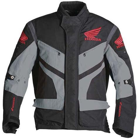 Honda Motorcycle Apparel Motorcycle Jackets For Jackets