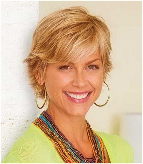 what hair cut is best for women over 50 with sagging jowls best short haircuts for women over 40