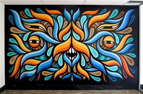 Wall Murals Sydney global street art beauty amp the beast australia s beastman
