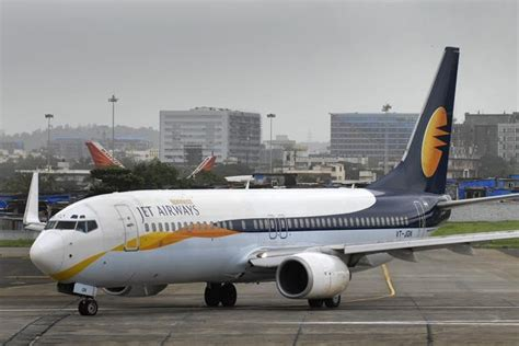 jet airways to relocate domestic flight operations to t2