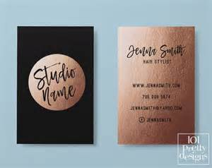 makeup business cards ideas best 25 gold business card ideas on personal