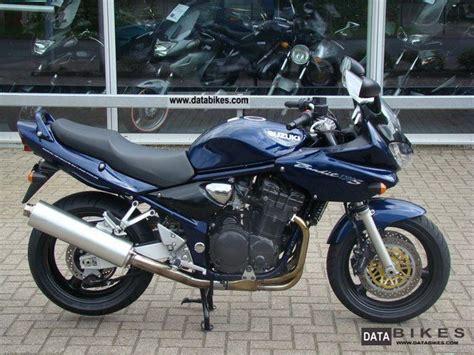 Suzuki Bandit 2001 2001 Suzuki Gsf 1200 Bandit S Moto Zombdrive