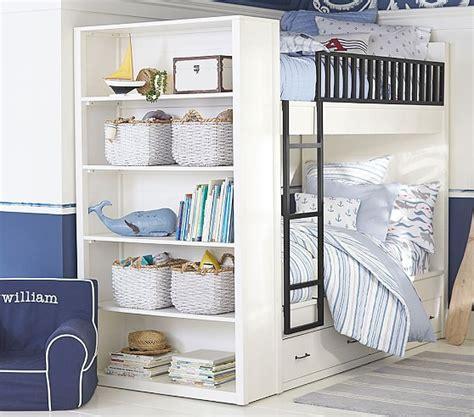 bunk bed with bookcase bunk bed with bookcase home design ideas