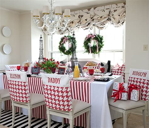 Festive Kitchen by Decorating Ideas That Add Festive Charm To Your Kitchen