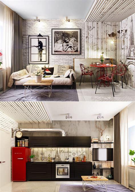 Industrial Home Decor Living Room Modern Industrial Living Room Design