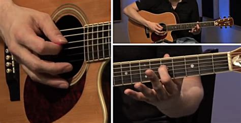 cara bermain gitar untuk orang kidal cara stem gitar tanpa aplikasi gitar tuner belajar gitar