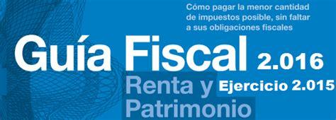 fiscalidad planes de pensiones ejercicio 2015 y 2016 tabla irpf ejercicio 2016 newhairstylesformen2014 com