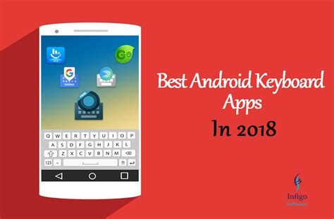 best android keyboard app best android keyboard apps in 2018 infigo software