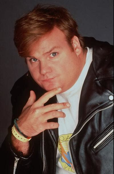 Varsity Overdose chris farley actor and comedian dies at 33 in 1997 ny