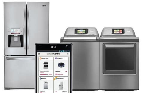 kitchen appliance companies lg looks to grow appliance business via aquisition