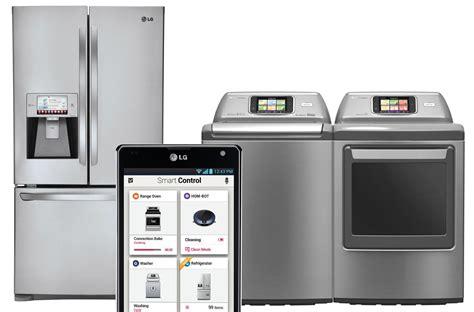 kitchen appliance companies lg looks to grow appliance business via aquisition channelnews