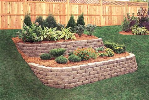 concrete retaining walls riverside brick  supply