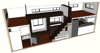 small house plans with loft bedroom home tiny house plans tinyhousebuild