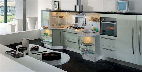 the coolest kitchen in the world antonellapavese