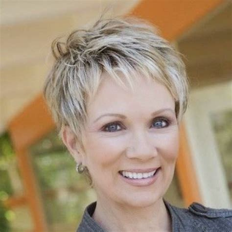 50 and 60 hairstyles short hairstyles for women over 60 with thick hair