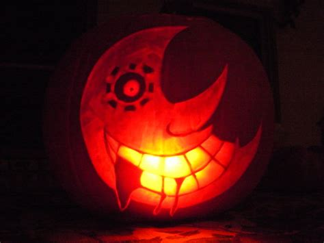 Anime Pumpkin by Flaming Pumpkin Page 8 Just Anime Forum