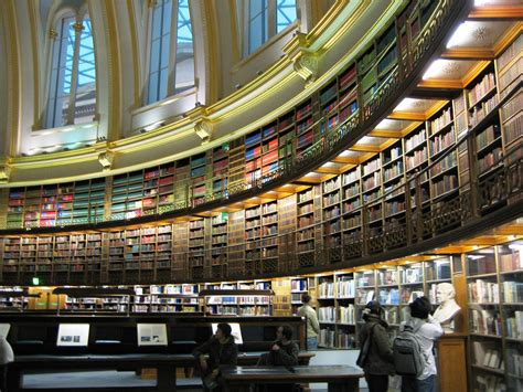 The Reading Room Museum by Museum S Reading Room A Wonderful Place For Book L Flickr