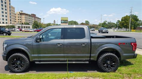 wheels ford f150 best black wheels ford f150 forum community of ford