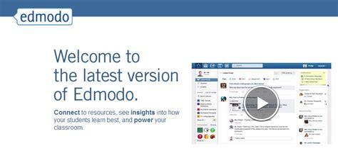 full version web edmodo nueva versi 243 n de la plataforma educativa edmodo
