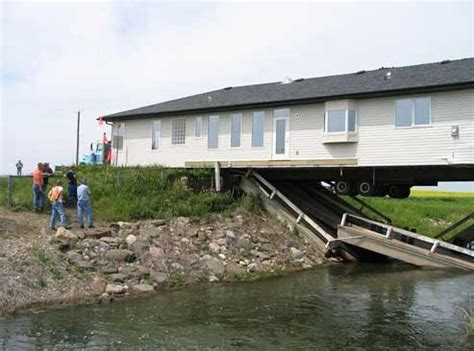 house movers in alberta house removal bridge accident photographs