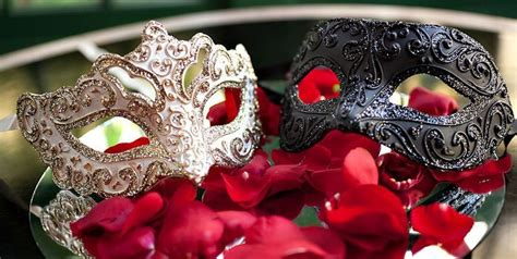 mask themed events corporate social event ideas business party themes