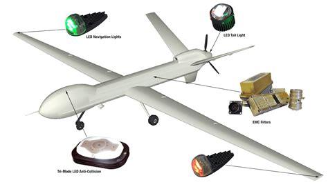 drone anti collision lights uav applications oxley group lighting electronics