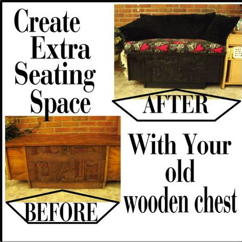 how to create extra seating in your home design trend report hometalk creating extra seating space with repurposed