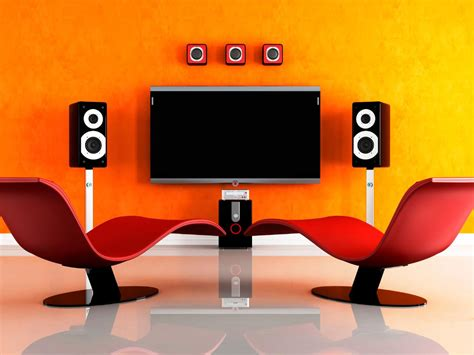 Home Theater Design Basics by Home Theater Design Basics Diy