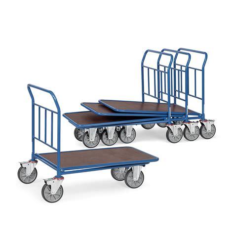 cc wagen kaufen einkaufswagen mit einfacher ladefl 228 che kaufen