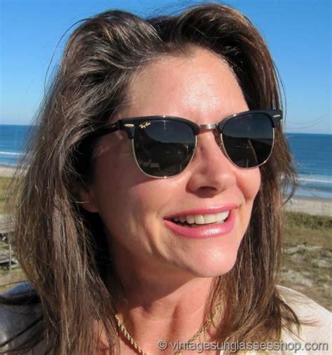 woman wearing ray ban sunglasses raybans women www tapdance org