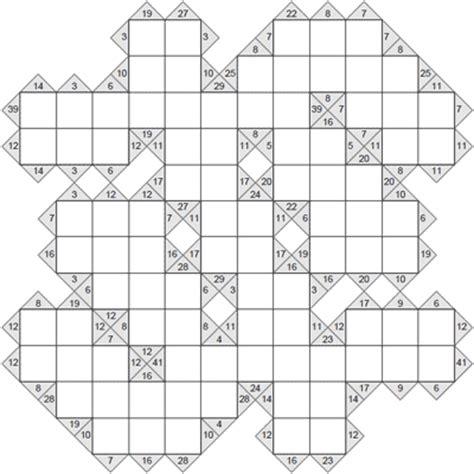 free printable sudoku kakuro kakuro 12 x 12 puzzle 2 kakuro 12 x 12 to print and download