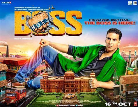 film india lama akshay kumar boss movie 2013 official trailer ft akshay kumar