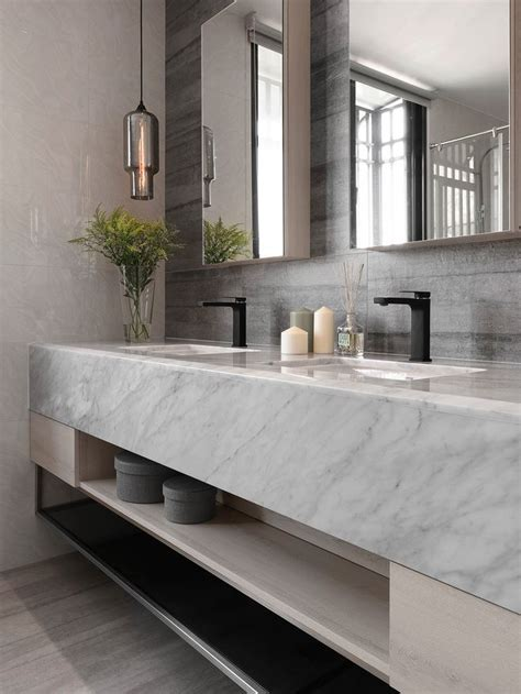 marble counters in bathroom best 25 marble countertops ideas on pinterest white