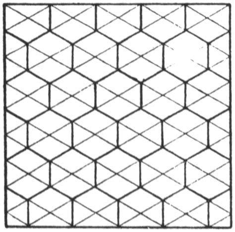 tessellation patterns coloring pages tessellation clipart etc