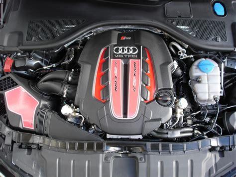 Audi Rs6 Motor by Audi Rs6 4 0 Bi Turbo Hgp Turbonachr 252 Stung Gmbh