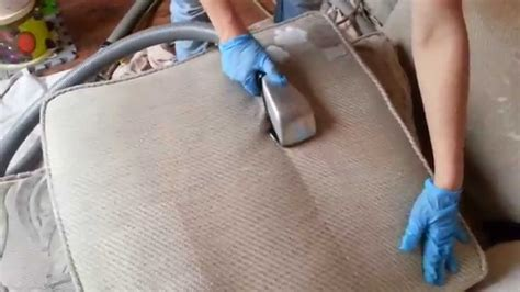 how to steam clean a sofa steam cleaning sofa diy tips for furniture upholstery