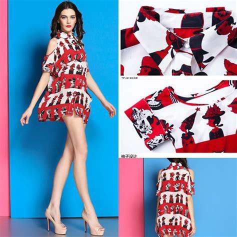 Tas Fashion Import El3318 1set new ready 135 grosir baju fashion