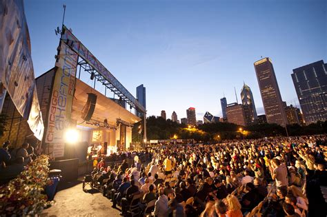 Chicago Summer Calendar June 2017 Events Calendar For Things To Do In Chicago